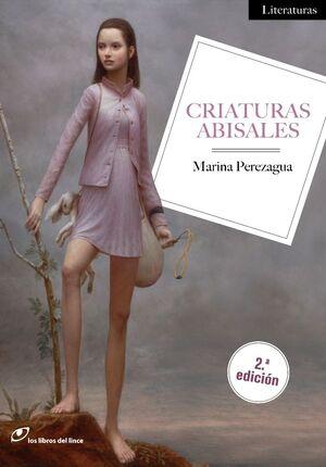 CRIATURAS ABISALES (NUEVA EDICIÓN)