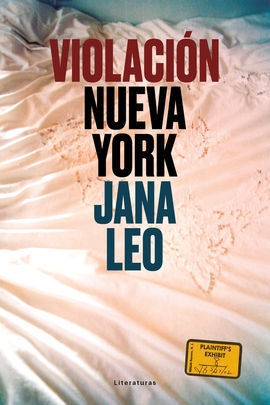VIOLACIÓN NUEVA YORK