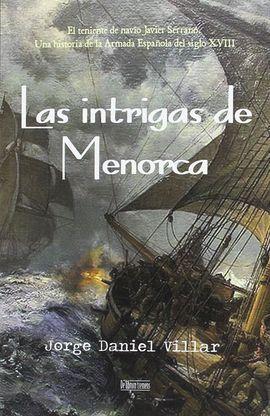 LAS INTRIGAS DE MENORCA