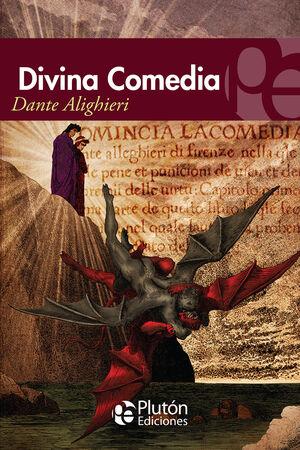DIVINA COMEDIA (ETERNA)