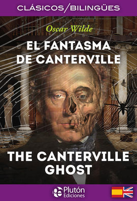 FANTASME DE CANTERVILLE  EL . bilingue