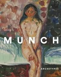 EDVARD MUNCH. ARCHETYPES