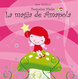 LA MAGIA DE AMAPOLA