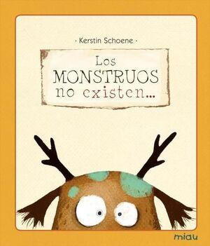 MONSTRUOS NO EXISTEN,LOS