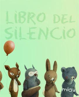 LIBRO DEL SILENCIO