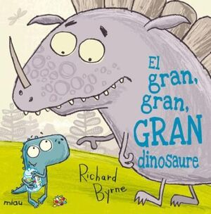 EL GRAN GRAN GRAN DINOSAURE CATALAN