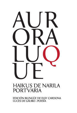HAIKUS DE ARILA / PORTVARIA