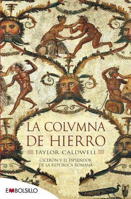 COLUMNA DE HIERRO