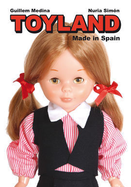 TOYLAND. MADE IN SPAIN