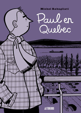 PAUL EN QUEBEC