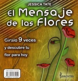 GIRALO - MENSAJE DE LAS FLORES