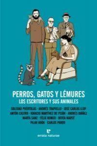PERROS GATOS Y L�MURES
