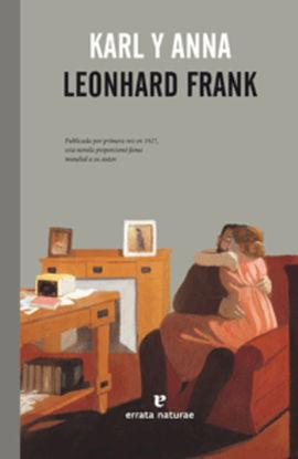 ANNA Y FRANK