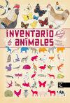INVENTARIO DE ANIMALES ILUSTRADO