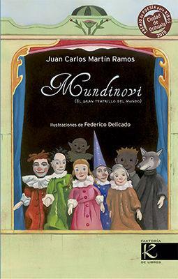 MUNDINOVI EL GRAN TEATRILLO DEL MUNDO