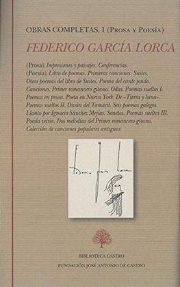 (PROSA) IMPRESIONES Y PAISAJES. CONFERENCIAS. (POESÍA) LIBRO DE POEMAS. PRIMERAS