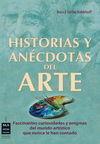 HISTORIAS Y ANÉCDOTAS DEL ARTE