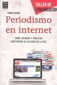 PERIODISMO E INTERNET