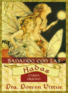 SANANDO CON LAS HADAS