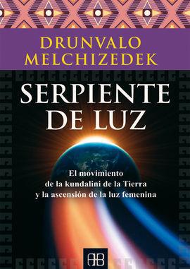 SERPIENTE DE LUZ
