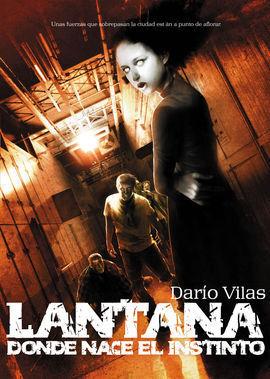 LANTANA DONDE NACE EL INSTINTO