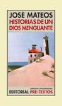 HISTORIAS DE UN DIOS MENGUANTE