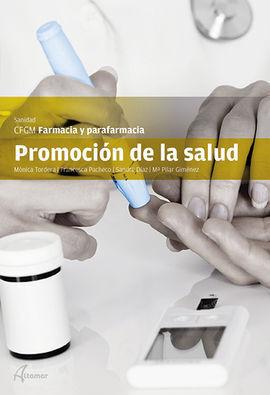 PROMOCION DE LA SALUD CF 14