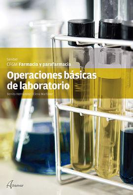 OPERACIONES BASICAS DE LABORATORIO CF 14