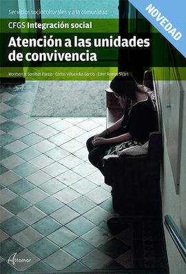 ATENCION A UNIDADES DE CONVIVENCIA.(2014)
