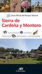 GUIA DE PARQUE NATURAL SIERRA DE CARDEÑA Y MONTORO