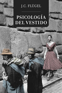 PSICOLOGÍA DEL VESTIDO