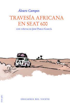 TRAVESÍA AFRICANA EN SEAT 600