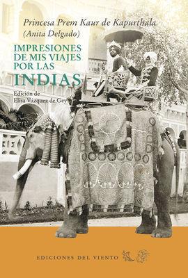 IMPRESIONES DE MIS VIAJES POR LA INDIA
