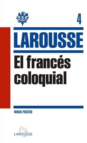 EL FRANCÉS COLOQUIAL