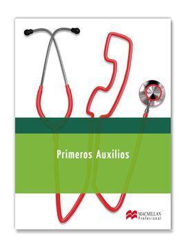 PRIMEROS AUXILIOS CF 13