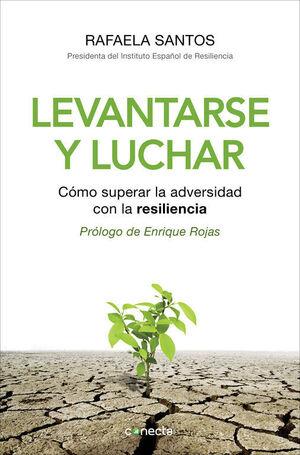 LEVANTARSE Y LUCHAR