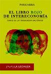 EL LIBRO ROJO DE INTERECONOMIA. DIARIO DE UN TRABAJADOR DALTÓNICO