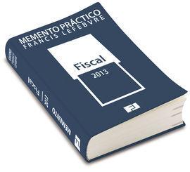 MEMENTO PRÁCTICO FISCAL 2013