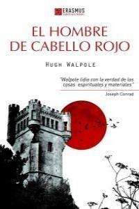 EL HOMBRE DEL CABELLO ROJO