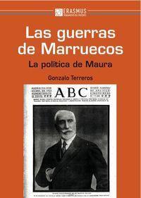 LAS GUERRAS DE MARRUECOS
