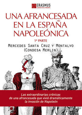 UNA AFRANCESADA EN LA ESPAÑA NAPOLEONICA