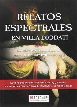 RELATOS ESPECTARLES
