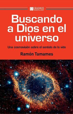 BUSCANDO A DIOS EN EL UNIVERSO