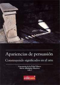 APARIENCIAS DE PERSUASIÓN
