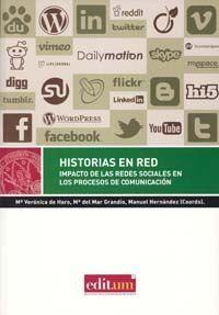 HISTORIAS EN RED