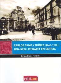 CARLOS CANO Y NÚÑEZ (1846-1922):