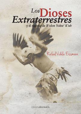 DIOSES EXTRATERRESTRES,LOS