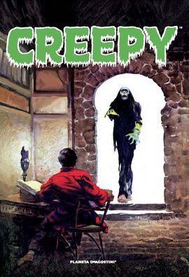CREEPY Nº 11