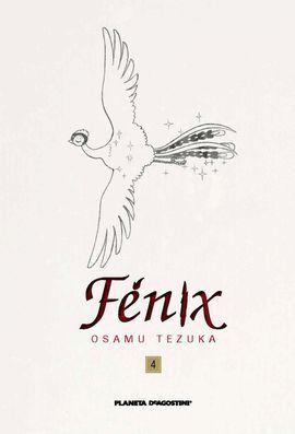 FÉNIX Nº 04 (NUEVA EDICIÓN)