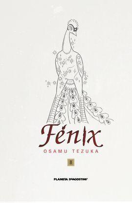 FÉNIX Nº 08 (NUEVA EDICIÓN)